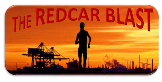 redcar