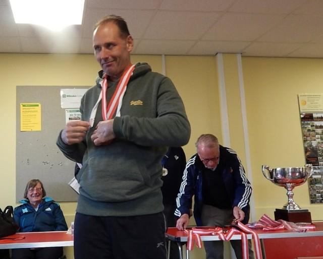 Dave C (RWA 50km 3rd Ind)